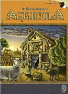 Agricola (2016 New Edition)